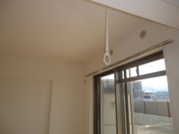 プレアマール / 105号室その他設備