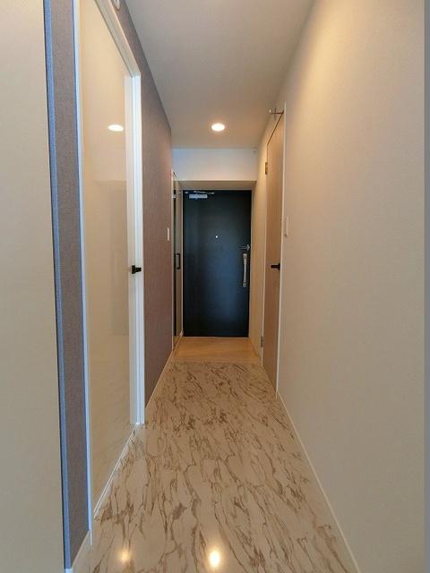 ディア・コート / 401号室玄関