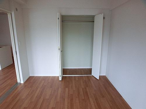 グランドルーチェ駅南 / 301号室トイレ