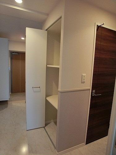 グランドルーチェ駅南 / 505号室トイレ