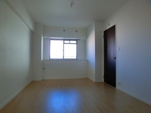 アンソレイユ / 303号室収納