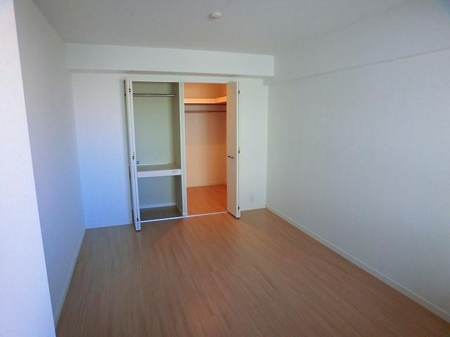 アンソレイユ / 305号室収納