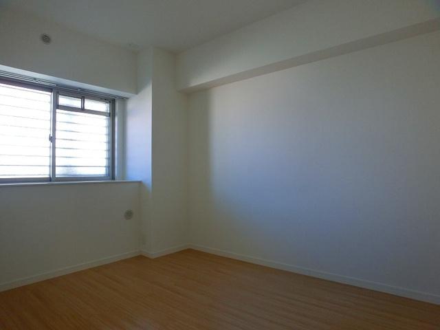 アンソレイユ / 401号室収納