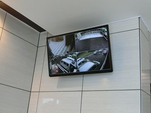 エクレール / 301号室その他設備