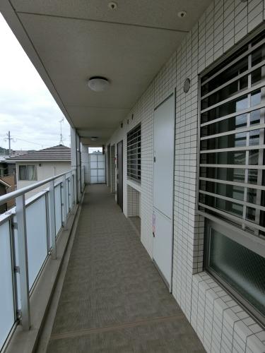 ファミリア伊都 / 301号室トイレ