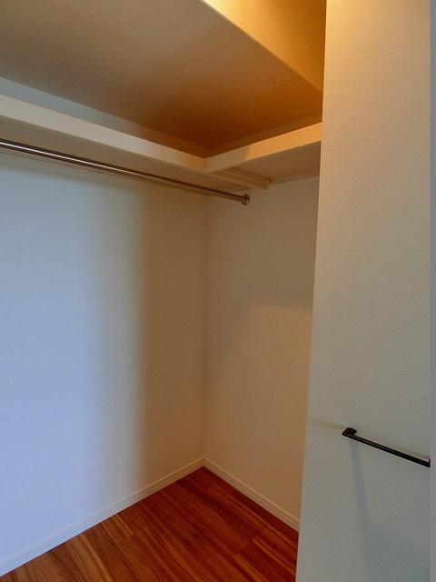 ディア・コート / 303号室収納