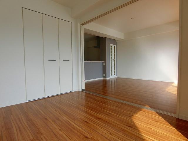 ディア・コート / 401号室洋室