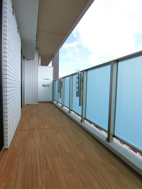ディア・コート / 502号室洋室
