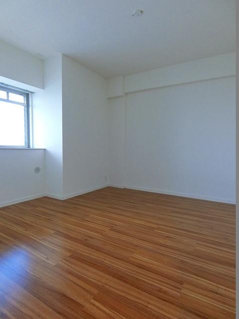 ディア・コート / 602号室洋室