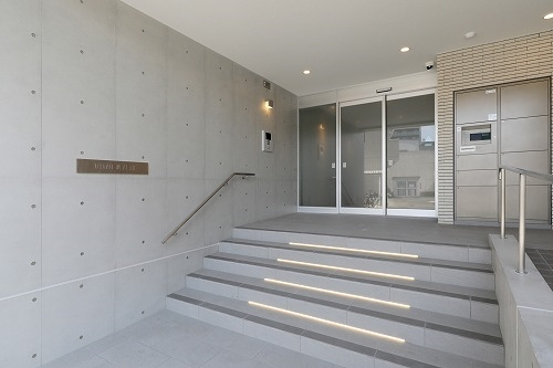 (仮)ハイツウェルス4 / 110号室その他部屋・スペース
