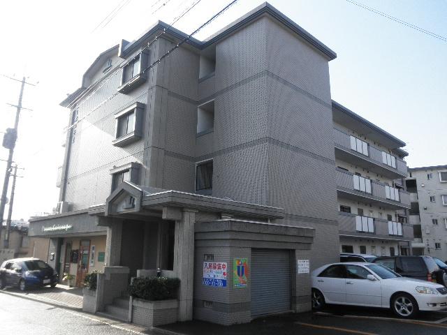 コーポユキⅡ / 103号室