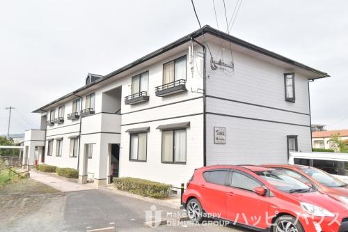 ティアラ渡辺 / 203号室