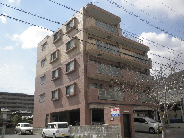 エスペーロ桜台 / 202号室
