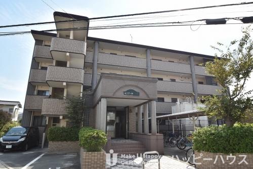 エステート杉塚 / 201号室