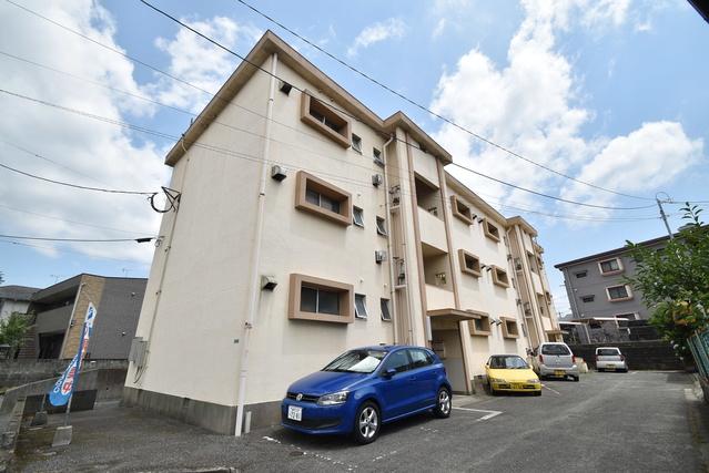 岡部アパート / 305号室