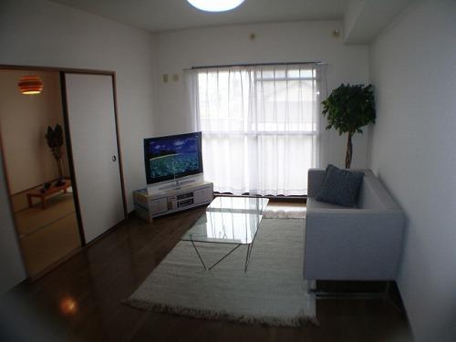 シティハイツ萩尾 / 401号室