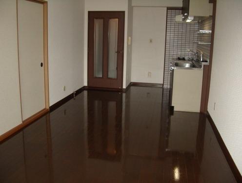 サンライズ天拝 / 405号室
