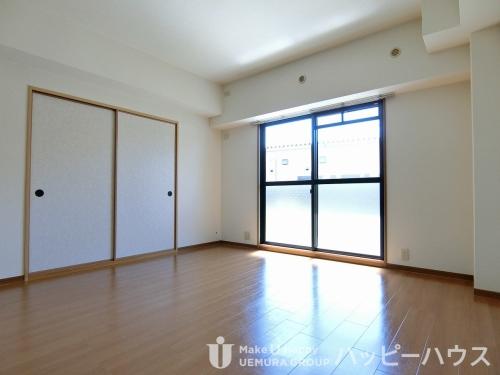 シャルム瑞雲 / 405号室リビング