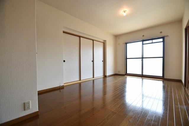 フレア水城 / 305号室リビング