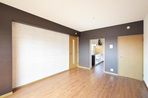 カサグランデ太宰府 / 405号室リビング