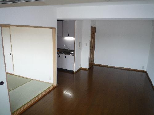 グランドゥール祥雲 / 203号室