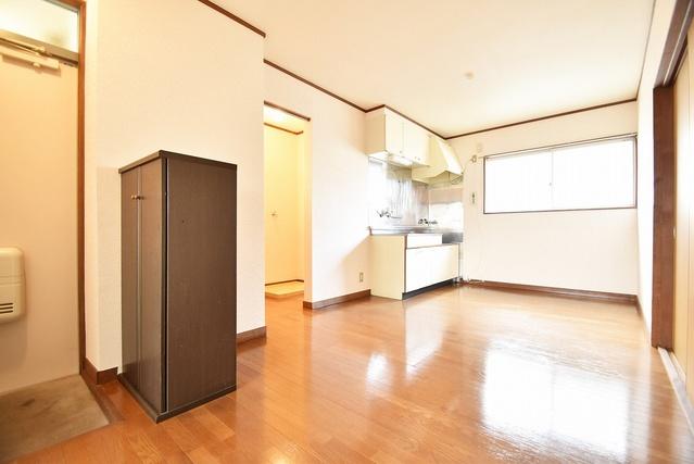 サンライトハイム(ペット可) / 201号室その他部屋・スペース