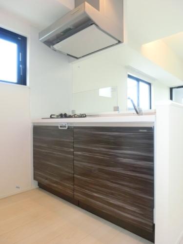R&R / 503号室キッチン