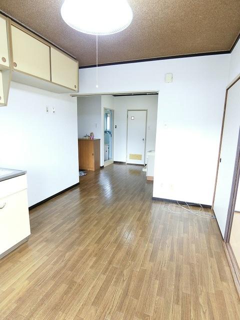 ビレッジ都府楼 / 201号室その他部屋・スペース