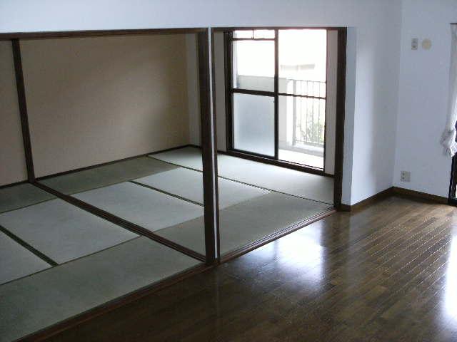 シャトー渡辺 / 206号室