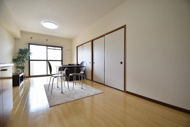 シャルマン観世Ⅱ / 302号室その他部屋・スペース