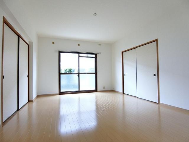 シャルマン観世Ⅲ / 101号室その他部屋・スペース