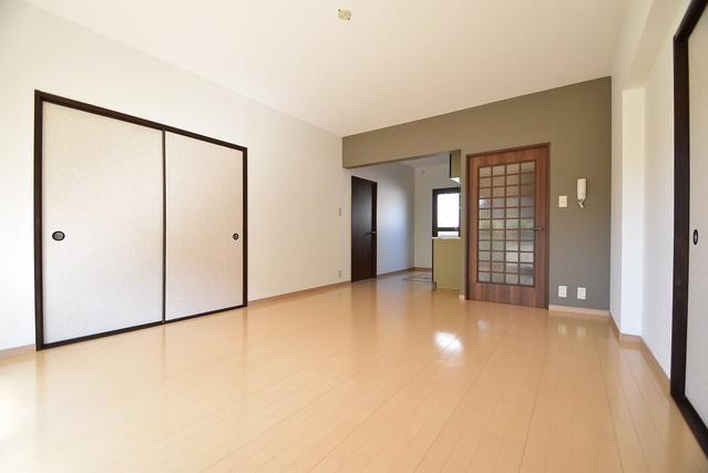 シャルマン観世Ⅲ / 103号室その他部屋・スペース
