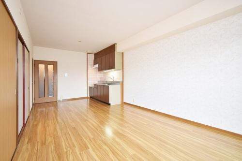 サンハイツ公園通り / 201号室その他部屋・スペース