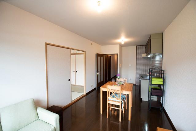 サンライズ天拝 / 402号室その他部屋・スペース