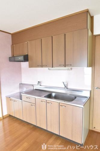 アネックスけやき通り / 303号室キッチン