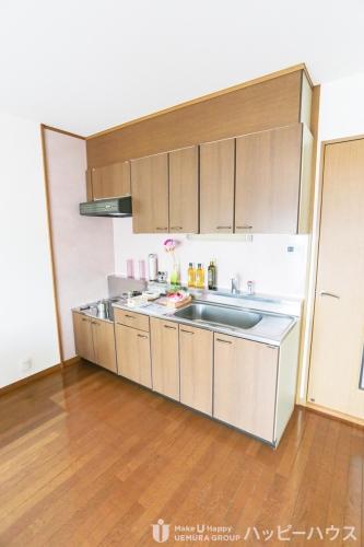 アネックスけやき通り / 503号室キッチン