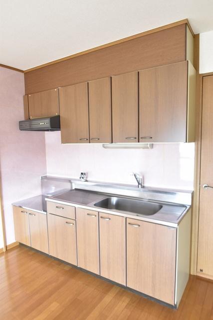 アネックスけやき通り / 505号室キッチン