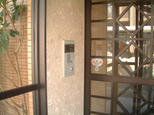 グリーンヒルズ桜台 / 2-201号室