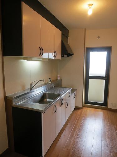 カサグランデ太宰府 / 402号室キッチン