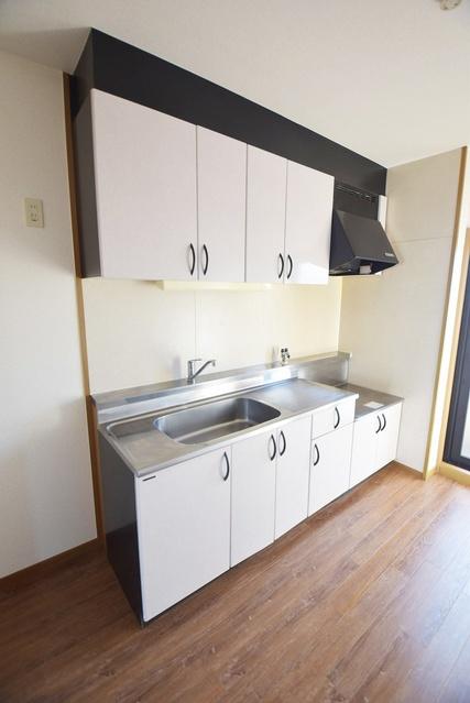 カサグランデ太宰府 / 405号室キッチン
