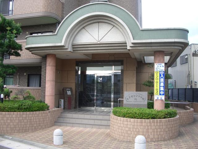 エクセレント中嶋Ⅲ / 401号室