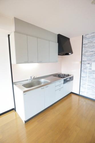 ディナスティⅧ / 606号室キッチン