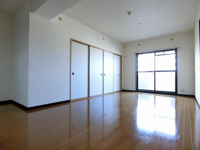 カサグランデ筑紫 / 302号室リビング