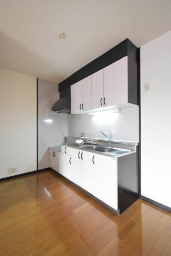 カサグランデ筑紫 / 707号室キッチン