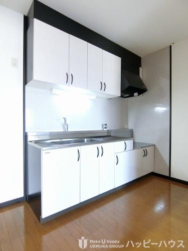 カサグランデ筑紫 / 805号室キッチン