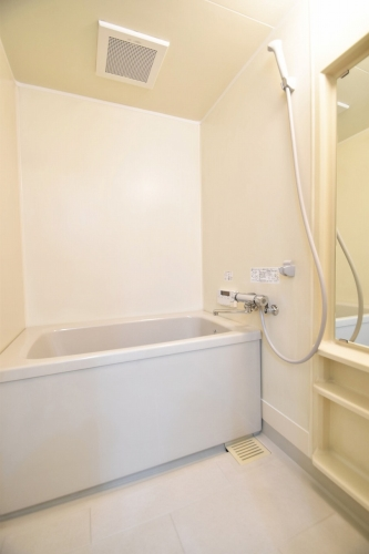 エステート杉塚 / 302号室キッチン