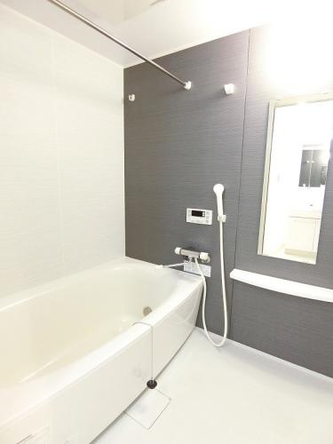 ブランコート筑紫野 / 702号室洗面所
