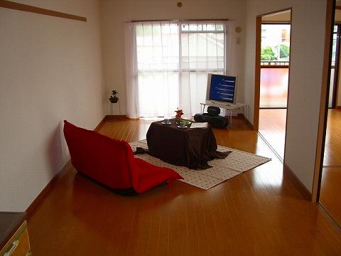シャトレ針摺 / 302号室その他部屋・スペース