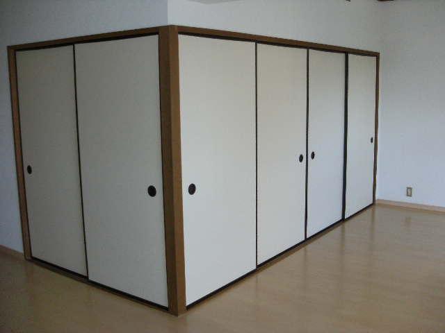 シャトレ壱番館 / 502号室その他部屋・スペース