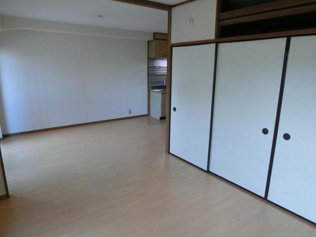 シャトレ壱番館 / 602号室その他部屋・スペース